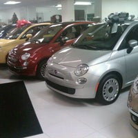 Photo taken at Manfredi used cars by Rafael R. on 12/7/2011