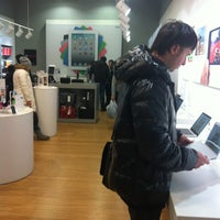 Photo taken at re:Store by Leisan B. on 1/22/2012
