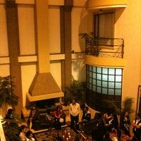 Foto tomada en Hotel Cuellar's por German J. el 11/28/2011