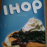 Photo taken at IHOP by Brandon R. on 2/2/2011