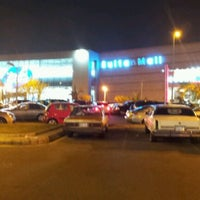 Photo taken at Sultan Mall by Mahdi Salih A. on 3/8/2012