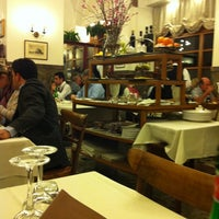Photo taken at La Matriciana by Giuseppe L. on 4/4/2012