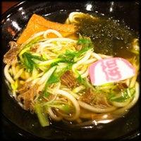 Photo taken at 得得 by Yoichi O. on 1/31/2012