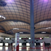 Photo taken at Alicante-Elche Airport (ALC) by Josete on 5/11/2012