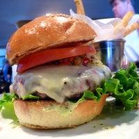 Photo taken at Thunder Burger & Bar by Burger Days on 8/19/2011