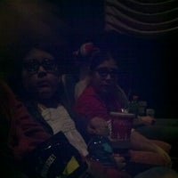 Photo taken at Regal Cinemas Eastview Mall 13 by Tonia L. on 11/13/2011