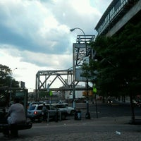 Photo taken at MTA New York City Bus - Bx15/Bx15LTD/Bx21 @ 3rd Avenue & Westchester Avenue by 0zzzy on 7/13/2011