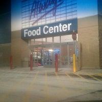 Photo taken at Walmart Supercenter by Brandie B. on 1/4/2012