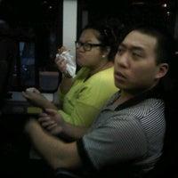 Photo taken at Gate 79 by Lang on 10/22/2011