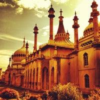 Photo prise au The Royal Pavilion par Stories From B. le6/18/2012