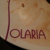 Photo taken at Solaria by Reza R. on 9/11/2012