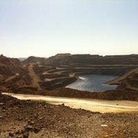Foto tomada en Mirador Cerro Colorado por Luis Manuel N. el 9/4/2012