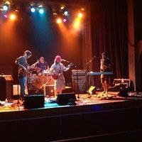 Foto scattata a Bluebird Theater da Alan C. il 7/20/2012