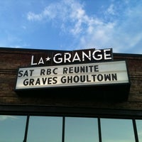 Photo taken at La Grange by Bobby D. on 7/22/2012