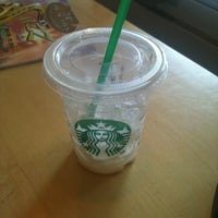 Photo taken at Starbucks by Nick G. on 6/20/2012