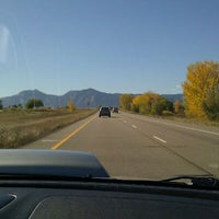 Photo taken at City of Boulder by Jannet R. on 10/20/2011