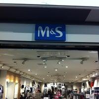 Photo taken at M&S by Juan Pedro P. on 10/31/2011