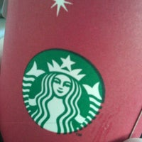 Photo taken at Starbucks by Tricia S. on 11/18/2011