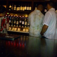 Photo taken at Cavas Wine Tasting Room by HISASHI K. on 10/16/2011