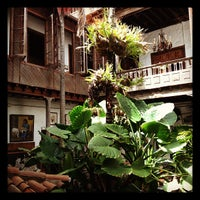 8/27/2012에 Santy T.님이 La Casa De Los Balcones에서 찍은 사진