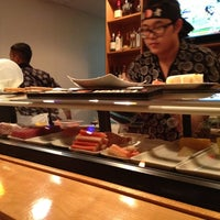 Photo taken at Koi Sushi & Thai by Tamera B. on 11/3/2011