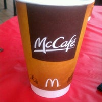 Photo taken at McDonald's by Kham K. on 1/22/2012
