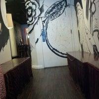 Photo taken at Jasmine Cafe by Jeff C. on 5/14/2012
