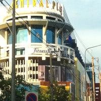 Photo taken at CentralPlaza Rama 3 by Pemika K. on 5/29/2011