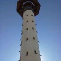 Foto tomada en Platja de Torredembarra por Cristina G. el 1/6/2012