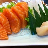 Photo taken at Miyatake (みや武) by Sarun L. on 11/30/2011