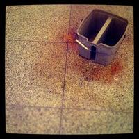 Photo taken at Lansdowne Subway Station by Yuli S. on 11/30/2011