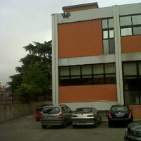 Photo taken at WP Lavori in Corso by Alessandra R. on 9/6/2011