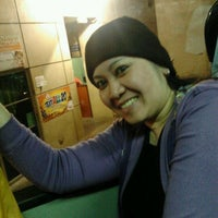 Photo taken at Victory Liner by {israelv} on 1/27/2012