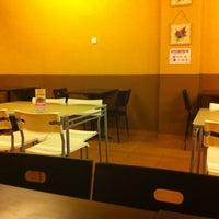 Photo taken at MéhLé d'Café by Ayul on 10/4/2011