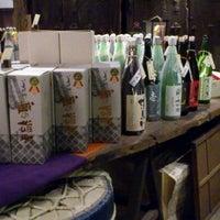 12/24/2011にGOGOGO!が酒舗 油屋で撮った写真