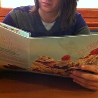 Photo taken at Friendly's Restaurant by Misty S. on 10/13/2011