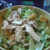 Photo taken at Panera Bread by Jamie D. on 10/26/2011