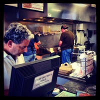 Photo taken at Philly's Cheesesteaks by Patrick S. on 5/31/2012