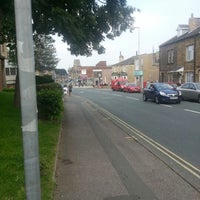 Photo taken at Pudsey by Paul R. on 7/26/2012