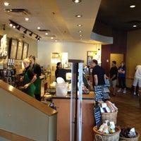 Photo taken at Starbucks by Mike M. on 6/14/2012