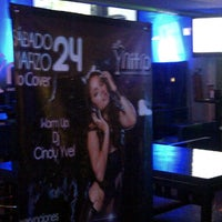 Photo taken at Nitro by Zandra C. on 3/25/2012