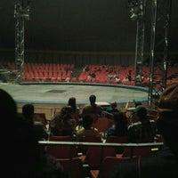 Photo taken at En El Circo by Lily G. on 9/6/2011