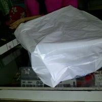 Photo taken at Mega acedemic by yusmawati m. on 1/16/2012
