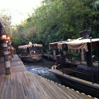 Photo prise au Jungle Cruise par Gerald H. le1/16/2012