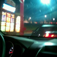 Photo taken at Arby's by Ashley K. on 11/9/2011