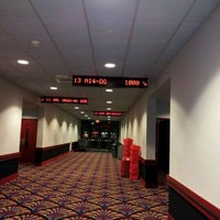 Photo taken at Farmingdale Multiplex Cinemas by Jig S. on 12/29/2011