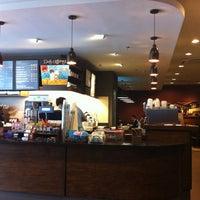 Photo taken at Starbucks by Kevin B. on 5/15/2012