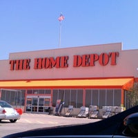 Photo taken at The Home Depot by Doug W. on 9/3/2011