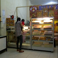 Photo taken at Billy Bakery of Sorong by Wahyu S. on 10/28/2011