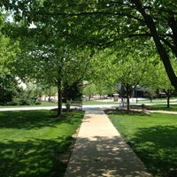Photo taken at Franciscan University of Steubenville by Jim C. on 5/4/2012